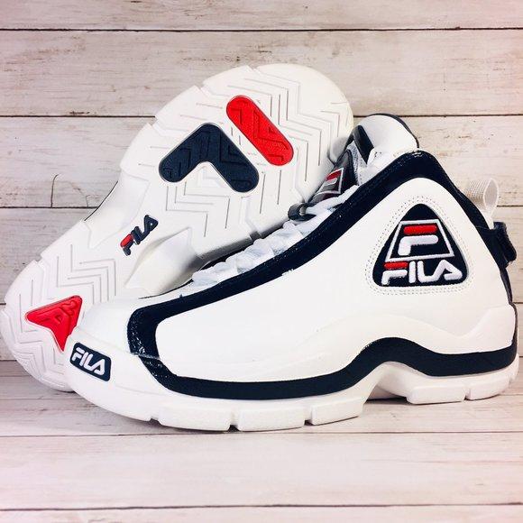 Fila Shoes | Fila Grant Hill 96 29 Mens
